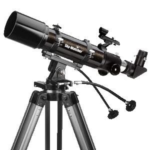 70mm f7 Refractor on AZ3 mount