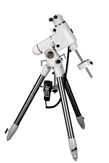 """NEQ6 Pro, a GoTo Heavy Duty Mount capable of supporting a 12"""" Newtonian Reflector!"""
