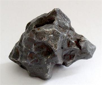 Canyon Diablo, Iron, USA 94.5g; Sold.
