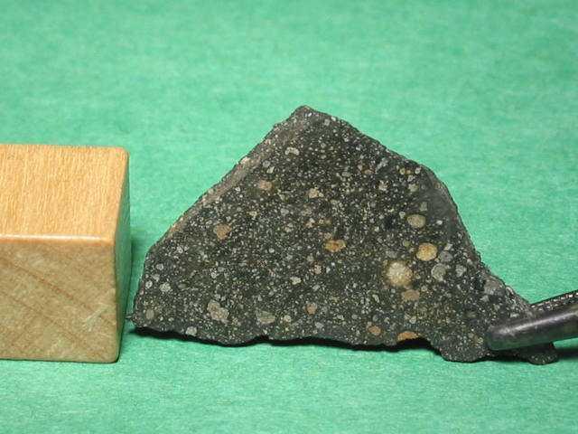 Murchison, Carbonaceous Chondrite, Australia 1.184g; P9,500.00