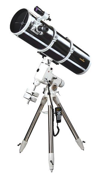 Skywatcher 250mm f4.8 Newtonian Reflector on NEQ6 GoTo Equatorial Mount